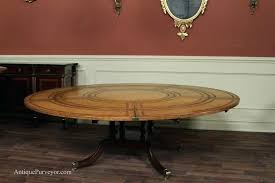 maitland smith dining table smith leather top large round dining table with leaves coffee perimeter maitland smith dining room furniture