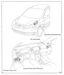 where is the fuse box for a 2003 corolla 2003 Toyota Corolla Fuse Box Diagram 2003 Toyota Corolla Fuse Box Diagram #38 2003 toyota corolla fuse box diagram radio