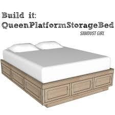 Best 25 Bed frame storage ideas on Pinterest
