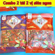 Chị Oanh - Tổng kho bánh kẹo nhập khẩu - Home - Hanoi, Vietnam - Menu,  Prices, Restaurant Reviews