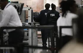 Reasons To Call Out Of Work More Tsa Workers Citing Financial Hardship As Reason For