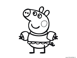 Articles with Cute Cartoon Pig Coloring Pages Tag: pig coloring ...