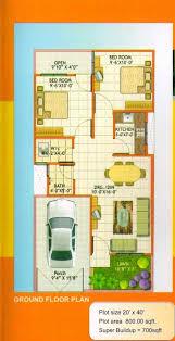 multi family house plans australia new 40 x 40 duplex house plans lovely 20 40 duplex