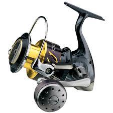 Shimano Stella 6000 Swb Fishing Reel