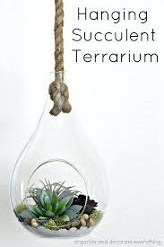 faux terrarium hanging succulent terrarium with faux succulents faux cactus terrarium faux terrarium diy