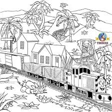 Search through 623,989 free printable colorings at. Train Engine Coloring Page Page 1 Line 17qq Com