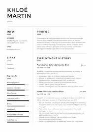 Modern Resume For Restaurant Waiter Resume Sample Writing Guide Resumeviking Com