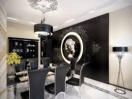 modern black white.  black black and white interior design inspire home throughout modern