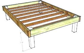 queen bed wooden frame – bsmall.co