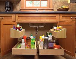 Small Kitchen Storage Ideas