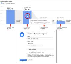 Create Enhanced Ecommerce segments - Analytics Help