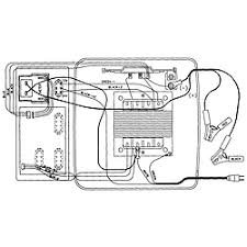 wiring diagram of battery charger wiring image diehard battery charger parts model 200713201 sears partsdirect on wiring diagram of battery charger