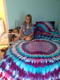 smart beds with your bedroom design ideas tie dye comforter queen dorm bedding tie then bedroom