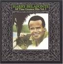 All Time Greatest Hits, Vol. 1 album by Harry Belafonte