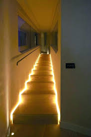 interior step lighting. Motion Activated Wireless Stair Lights Sensor Popular Lighting Inside Staircase Timer Circuit . Interior Step N