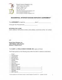 Sample Master Service Agreement Resume Template