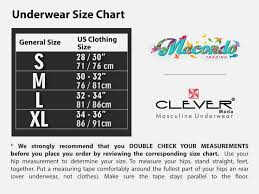 Hanes Size Chart