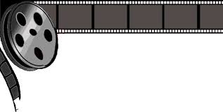 Movie Powerpoint Template Filmstrip Backgrounds For Powerpoint Miscellaneous Ppt