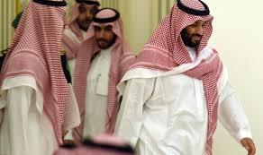 الرياض - بعض أمراء آل سعود ينقلبون على الابن الأثير لدى الملك!