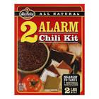 7 alarm chili