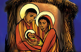 Image result for black nativity scene