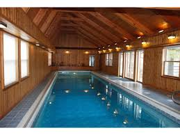 residential indoor lap pool. Lime Kiln Road Charlotte Vermont Coldwell Banker Hickok Indoor Lap Pool. Best Countertops For The Residential Pool