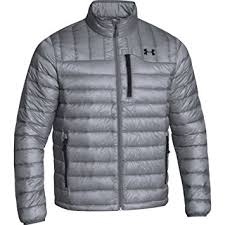 under armour jackets mens. under armour outerwear men\u0027s cgi turing jacket, small, steel jackets mens l