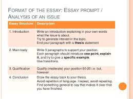 structure of writing an essay suren drummer info structure of writing an essay issue essay examples essay letter template for example of a personal
