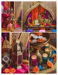 Indian Inspired Decorating Moroccan Inspired Sangeet Dccor Sangeet Garba Mehndi
