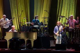 2019 Tour — <b>Brian Wilson</b>