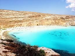 Rabbit Beach Lampedusa Sicily Askbeach By The Sea Best Beach