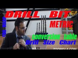 Starrett Hole Saw Size Chart Diy Tips Drill Bit Sizes Metric Conversion Table Drill Size Chart Cowboydiy Com