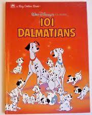 a big golden book walt disney s clic 101 dalmations