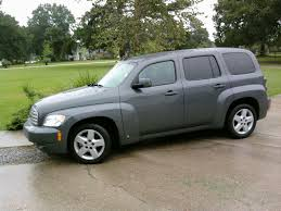 Chevrolet-hhr - The latest news and reviews with the best ...