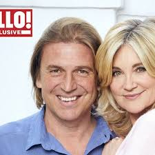She is an actress, known for дворняги (2010), абсолютная власть (2003) and bob martin (2000). Anthea Turner Reveals Real Reason She S Getting Married After Just Five Months Of Dating Birmingham Live