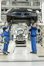 An Inside Look At Bmw And Mini S Worldwide Production Facilities