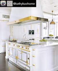 La Cornue Kitchen Designs Interesting La Cornue Kitchens Modern Home Interior Ideas