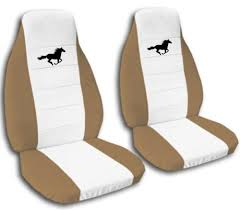 car truck seat covers ford mustang