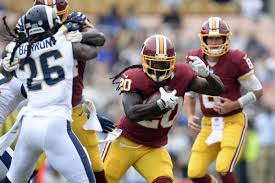 Rams 2017 Depth Chart Washington Redskins Vs Los Angeles Rams 2nd Quarter Hogs Haven