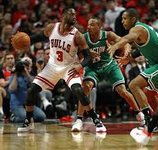 Evaluating The Chicago Bulls Second UnitChicago Bulls Bench Mob
