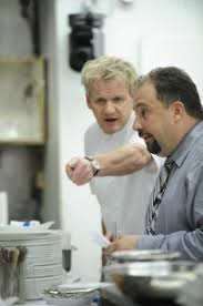 kitchen nightmares into kitchen dreams the observer online