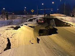 Alaska earthquake today: 7.0-magnitude ...