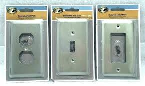 hampton bay switch plates bay decorative wall plate bay light switch covers present bay switch plates