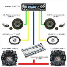 this diagram kicker subwoofer wiring powered oasissolutions co kicker wiring diagram subwoofer powered