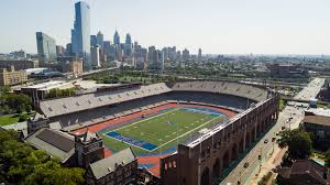 125 Years Of Franklin Field Penn Today