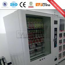 Small Cigarette Vending Machine Beauteous China Multiple Functions Small CondomCigarette Vending Machine With