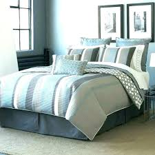blue and gray bedding sets green mint grey comforter set comforters cot bed