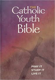 Youth Revival Scriptures The Catholic Youth Bible New Revised Standard Version
