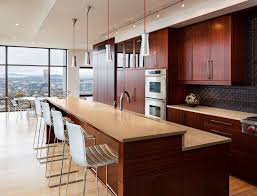 Quartz Kitchen Countertop Quartz Vs Laminate Countertops Which Is Best