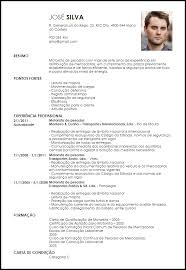 modelo curriculum modelo curriculum vitae motorista de pesados livecareer